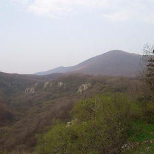 Stop 5:  Hlboča Valley