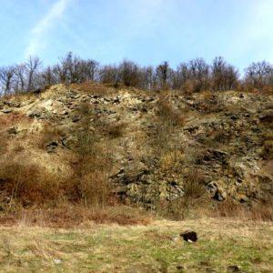 Stop 2:  Modra-Harmónia quarry