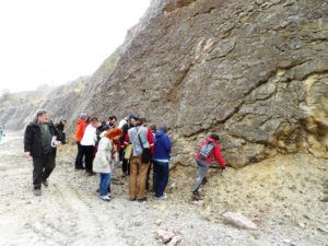 Butkov Quarry