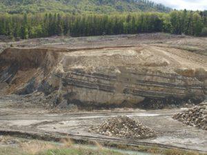 Sološnica Quarry